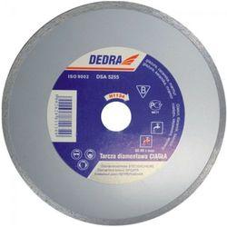 Tarcza do cięcia DEDRA H1133E 150 x 25.4 diamentowa + Zamów z DOSTAWĄ W PONIEDZIAŁEK!