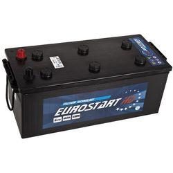 Akumulator EUROSTART 12V 220Ah 1300A (EN)