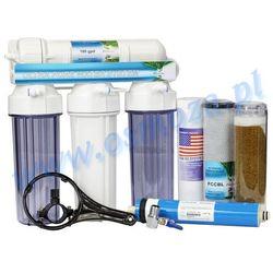 Aquarius 100 DEMI - RO z demineralizacją