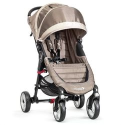 Wózek BABY JOGGER City Mini Single 4W Sand/Stone + DARMOWY TRANSPORT!