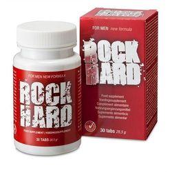 Tabletki na potencję / erekcje Rock Hard 30 szt