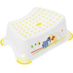 KIDS Winnie the Pooh biały Podest dziecięcy