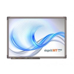 Zestaw: ESPRIT MT 80 + projektor standardowy DX342 + uchwyt UPB2 - Promocja ISP2016