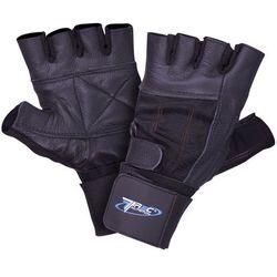 Trec - Rękawice treningowe PROFI (czarne)