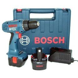Bosch GSR 12