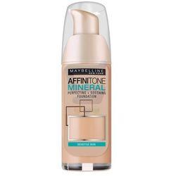 Maybelline New York Affinitone Mineral Podkład Ivory nr 010