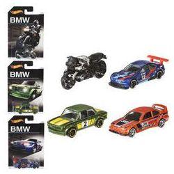 HOT WHEELS BMW Samochód