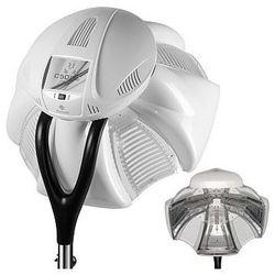 Ceriotti Infrazon C5000 ELECTRONIC z ozonem, nawiewem i funkcją słuchania muzyki