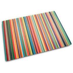 Deska do krojenia szklana Thin Stripes Joseph Joseph