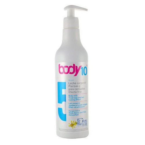 Diet Esthetic Body 10 Body Milk Tired Legs And Feet 500ml W Balsam