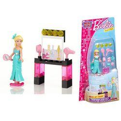 Klocki MEGA BLOKS Barbie Gwiazdą filmową