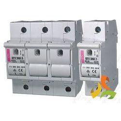Rozłącznik izolacyjny STV D02 63A 1P 002271001 ETI