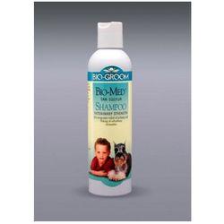 Bio-Groom Bio-Med - leczniczy szampon dziegciowo-siarkowy dla psów
