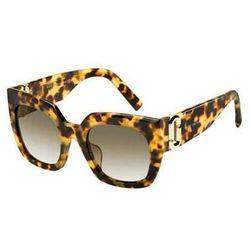 okulary sloneczne marc jacobs marc 129 s p8j cc w kategorii