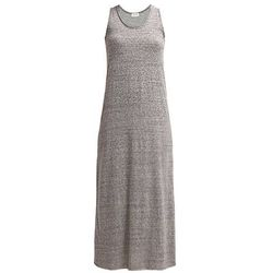 American Vintage Długa sukienka carbone