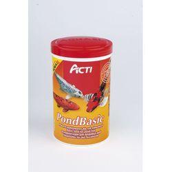 AQUA EL Acti Pond Basic - pokarm podstawowy dla ryb stawowych 11l