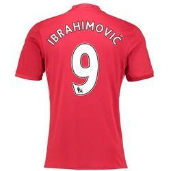 Koszulka Ibrahimović 9 Manchester United 2016/17 (Adidas)