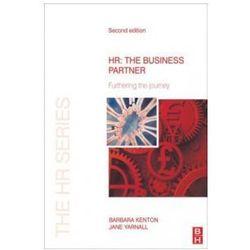 HR: The Business Partner