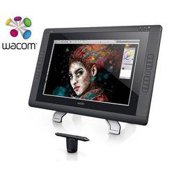 TABLET GRAFICZNY LCD WACOM CINTIQ 22HD TOUCH (DTH-2200) + KURS OBSŁUGI PL * TABLETY WACOM SPRZEDAJEMY OD 19 LAT