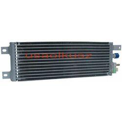 Skraplacz klimatyzacji - dodatkowy Chrysler Voyager Dodge Caravan 2001-2007