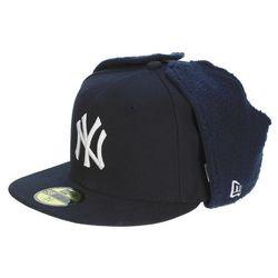 czapka z daszkiem New Era 59F League Basic Dogear MLB New York Yankees - Team