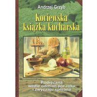 Kociewska książka kucharska