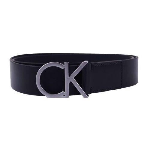 c0981d3204899 Damski pasek Calvin Klein Logo - porównaj zanim kupisz