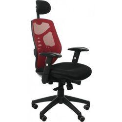 Ikea Alrik Krzeslo Obrotowe Czerwony Porównaj Zanim Kupisz