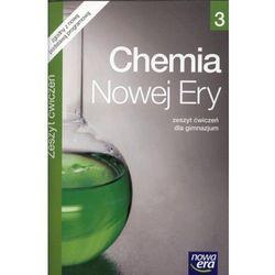 Chemia Nowej Ery 3 Zeszyt Ćwiczeń (opr. miękka)
