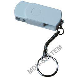 Mini kamera ukryta w PENDRIVE, BRELOK, 1280x960 px, PENDRIVE MINI DV