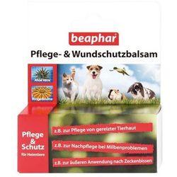 Beaphar Pflege & Wundbalsam - balsam do pielęgnacji uszkodzonej skóry 30ml
