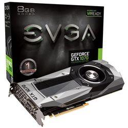 EVGA GeForce GTX 1070 Founders Edition 8GB GDDR5