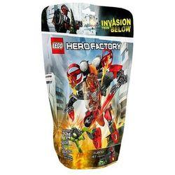Lego Hero Factory Maszyna Odrzutowa FURNO