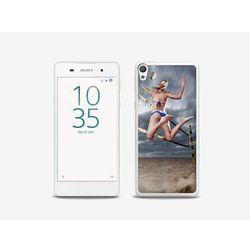 Foto Case - Sony Xperia E5 - etui na telefon - sport
