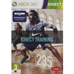 Nike+ Kinect Training (Xbox 360)