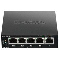 Switch D-LINK DES-1005P DARMOWY TRANSPORT