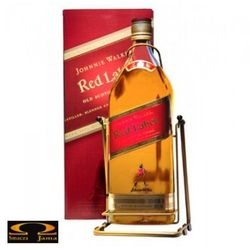Whisky Johnnie Walker Red Label 4,5l kołyska