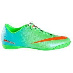 Buty Nike Mercurial Victory IV IC - 555614-380 Promocja iD: 6721 (-36%)