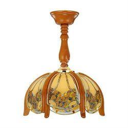 JASKÓŁKA 1pł zwis - żyrandol/lampa wisząca