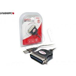 Konwerter USB na złącze Centronics Unitek