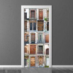 drzwi 155 fototapeta na drzwi