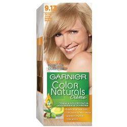 GARNIER Color Naturals - farba do włosów 9.13 Bardzo Jasny Bezowy Blond