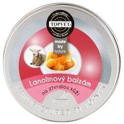 Topvet Body Care balsam z lanoliną + do każdego zamówienia upominek.