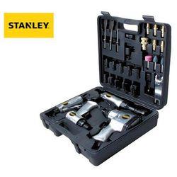 STANLEY Zestaw narzędzi pneumatycznych 34 części (NU8221074STN)