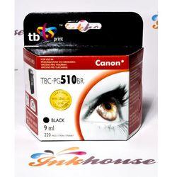 TB Print Tusz do Canon MP 240 Black ref. TBC-PG510BR