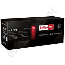 Toner do HP M1536 P1566 P1606 - zamiennik HP78A CE278A [2.1k] AJ