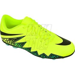 Buty piłkarskie Nike Hypervenom Phade II FG-R Jr 744942-703