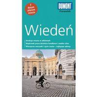 Wiedeń. Przewodnik Dumont Z Dużym Planem Miasta (opr. miękka)
