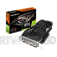 Gigabyte GeForce RTX 2060 WINDFORCE OC 6G (rev. 2.0)