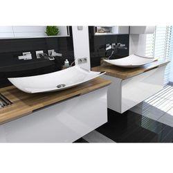 Meble łazienkowe Na Wymiar Umywalkowe Podwieszane